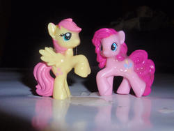 character:fluttershy character:pinkie_pie cum cum_on_toy toy:blindbag // 1600x1200 // 404.6KB