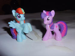 character:rainbow_dash character:twilight_sparkle cum cum_on_toy toy:blindbag // 1600x1200 // 403.5KB