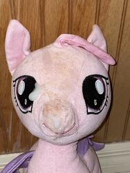 character:princess_cadance creator:jamesw69 cum cum_on_plushie toy:build-a-bear toy:plushie // 3024x4032 // 2.7MB