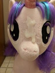 character:starlight_glimmer creator:winter cum cum_on_plushie toy:build-a-bear toy:plushie // 3024x4032 // 3.1MB