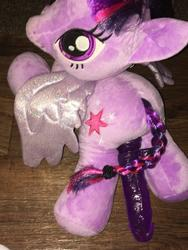 character:twilight_sparkle creator:rosie-pone toy:build-a-bear toy:dildo toy:plushie toy:strapon // 640x853 // 187.0KB