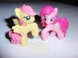 character:fluttershy character:pinkie_pie cum cum_on_toy toy:blindbag // 1600x1200 // 353.0KB