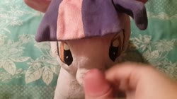 character:twilight_sparkle cum cum_on_plushie has_audio male masturbation penis quality:720p toy:plushie video // 1280x720 // 37.8MB