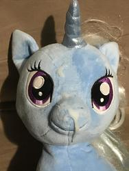 character:trixie_lulamoon creator:jamesw69 cum cum_on_plushie toy:build-a-bear toy:plushie // 3024x4032 // 666.1KB