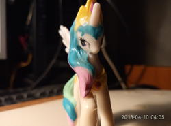 character:princess_celestia creator:thelunarsea cum cum_on_toy toy:blindbag // 4208x3120 // 2.5MB