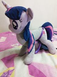 character:twilight_sparkle creator:jin toy:dildo toy:plushie toy:strapon // 1944x2592 // 2.3MB