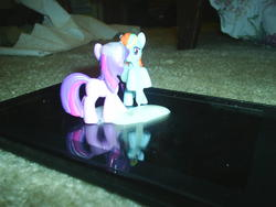 character:rainbow_dash character:twilight_sparkle cum cum_on_tablet cum_on_toy cum_tribute tablet toy:blindbag // 1600x1200 // 129.6KB