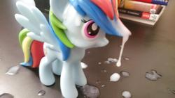 character:rainbow_dash creator:labpony cum cum_on_toy dual_sof toy:funko toy:vinyl_figures // 1000x563 // 117.1KB