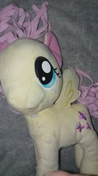 character:fluttershy creator:bonbon creator:twilightsparkle33 cum cum_on_plushie has_audio male masturbation penis quality:1080p toy:plushie vertical_video video // 1080x1920 // 45.9MB