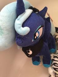 character:princess_luna fetish:watersports pee pee_on_plushie toy:plushie // 2448x3264 // 620.3KB