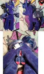 character:princess_luna crotchboobs sph toy:build-a-bear toy:plushie // 896x1512 // 737.1KB