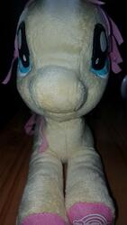 character:fluttershy creator:lyra cum cum_on_plushie toy:plushie // 2268x4032 // 1.5MB